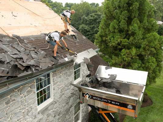roofers lancaster pa
